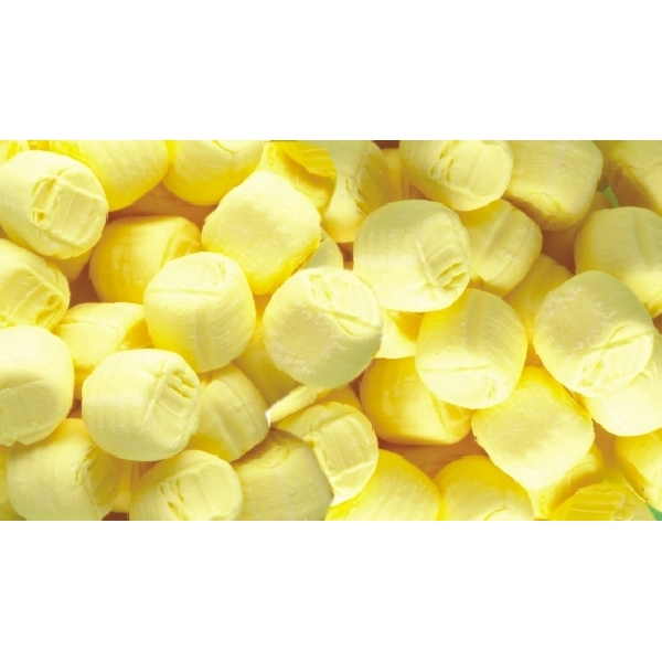 Yellow Buttermints
