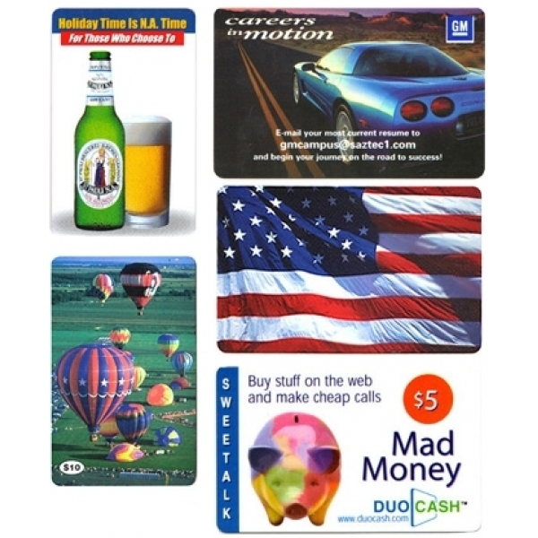 Magnetic gift  Discount cards