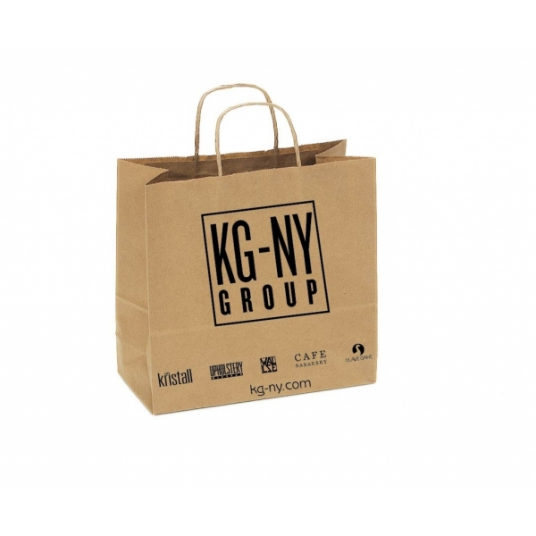 CLASSIC custom shopping bag