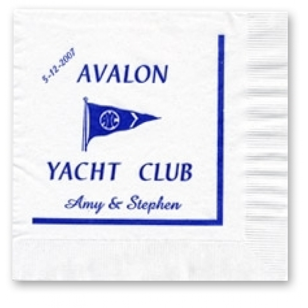 2-ply Luncheon Napkin