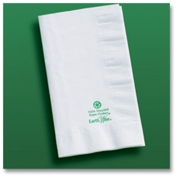 2-ply Earth Wise® Dinner Napkin